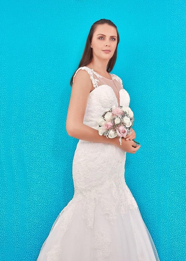 Vestido de Novia Elena Reynoso - noemi - Elena Reynoso